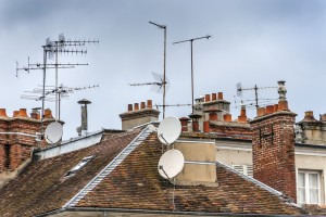 Improve Weak TV Signal